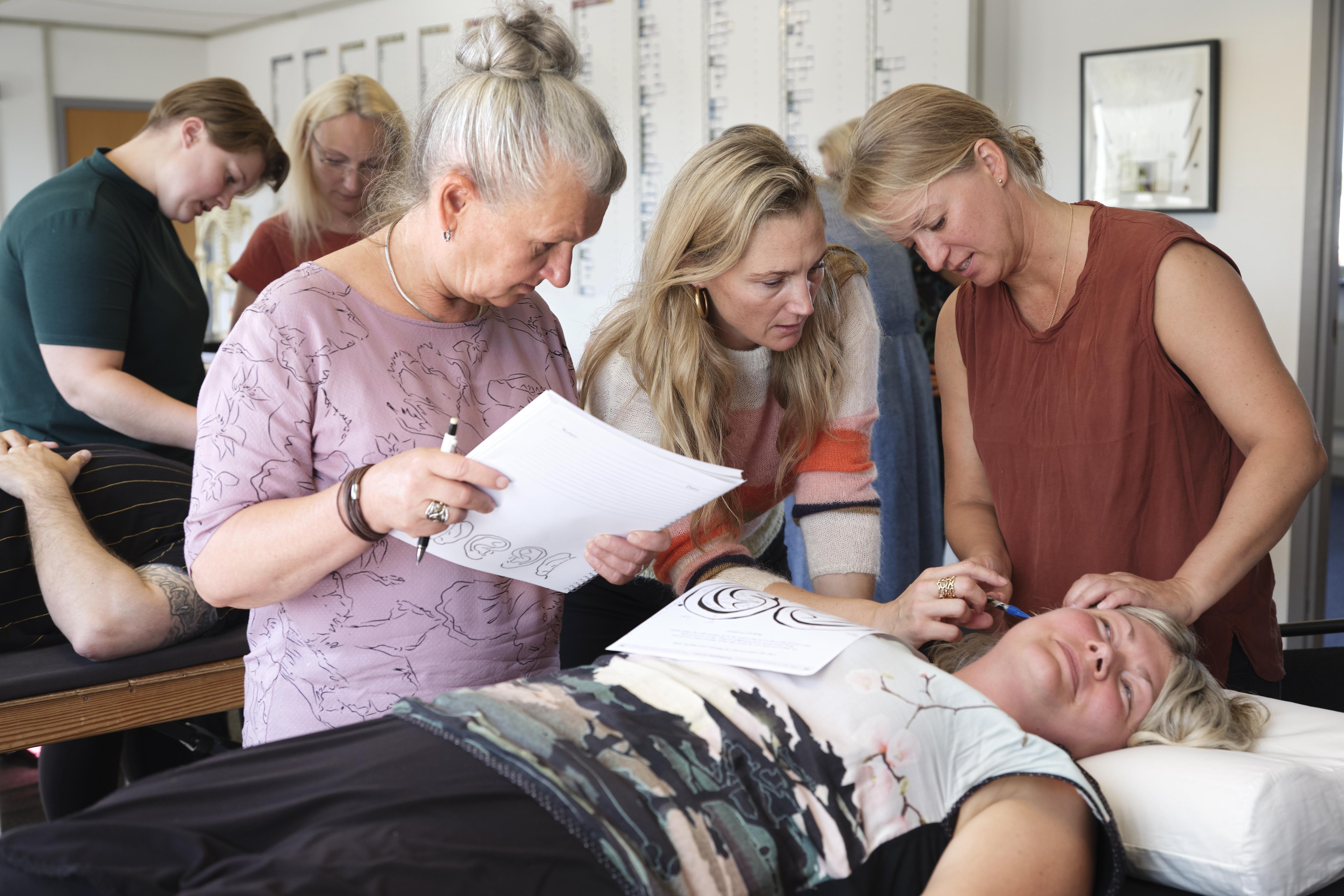 akupunkturakademiet kursus