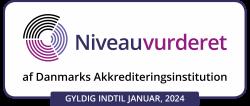 akupunkturakademiet danmarks akkrediteringsinstitution